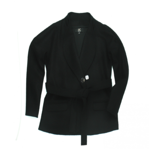 luxury Italian wool black jacket suit buy exclusive online www.axelles-fashion.com