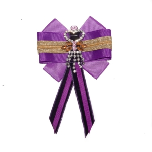 Ultra Violet grosgrain brooch ACC_15A_color_01_brooch_02