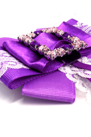 fuchsia and ultra violet bow tie brooch ACC_23A_color_01_brooch_03
