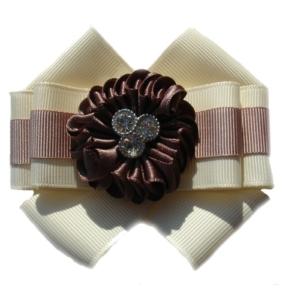 milky white grosgrain bow brooch ACC_05_color_01_brooch_02