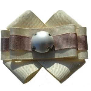 milky white grosgrain bow brooch_ACC_06_color_01_brooch_01