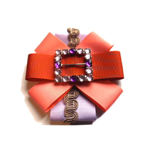 Multicolor trim & Embellishments Brooch ACC_10C_color_05_brooch_03