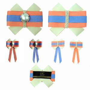 striped tie bow women accessories exclusive online www.axelles-fashion.com art ACC_11A_color_03_brooch_00