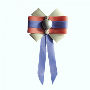 striped tie bow women accessories ACC_11A_color_02_brooch_01