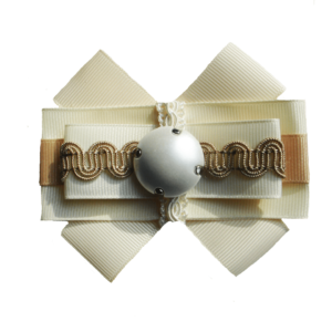 Taupe-cream Grosgrain Bow Brooch_ACC_26_color_01_brooch_01