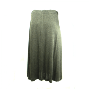 fantasy knit tricot top and calf length skirt buy online www.axelles-fashion.com