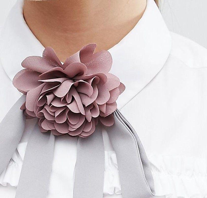Luxury Designers Bowknot, Brooch, Tie-Brooch, online kopen Axelles Fashion
