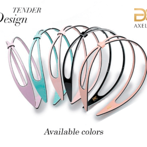 Luxury Hairband / Headband High-Quality-tender collection Available colors