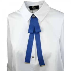 Fashion shirt tie in best quality Japan trim