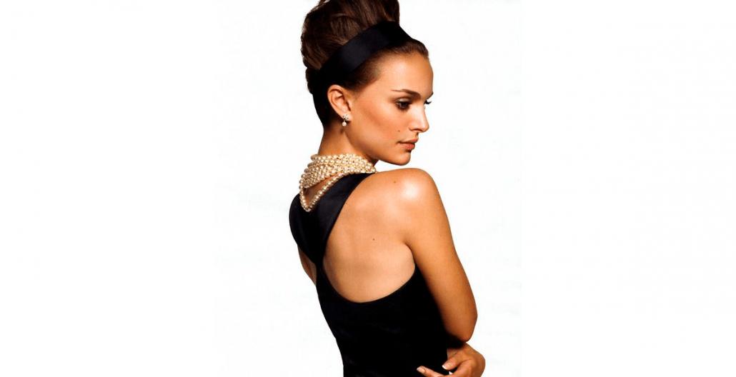 Natalie Portman for magazine cover hairband, headband, haarband, trend 2019,hair, accessoires, www.axelles-fashion.com, www,axelles.be.