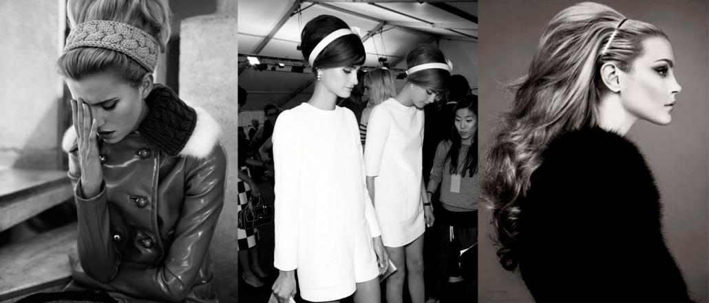 headband hairmode fashion trend by Axelles Fashion
