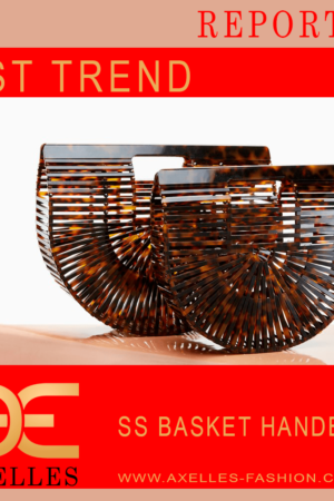 Woven SS basket bag last trend report by axelles fashion buy, kopen online www.axelles-fashion.com