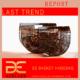 Woven SS basket bag last trend report by axelles fashion buy, kopen online www.axelles-fashion.com