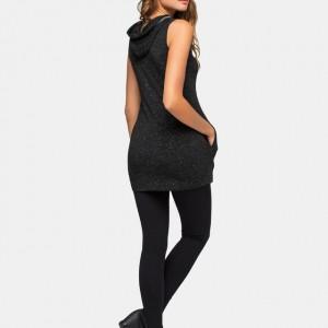 Women's tunic lurex model ELEGANT LTH 639,#Axelles