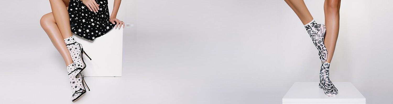 Home-Axelles,damessokken,designsokken,woman-girls-socks, meisjes,new-trend,mini-stars-black-white#AxellesFashion