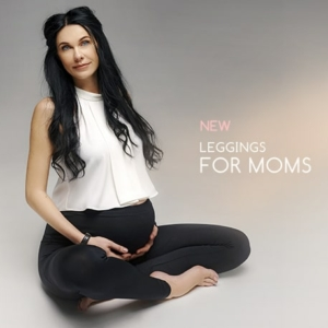 zwangerschapsjeggings, leggings, zwangerschapmode, AXELLES