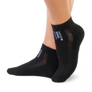 Dames enkelsokken/sportsokken (ACTIVE) / Women's anklets, terry foot. Product ID: 7C-41CP (017), #AxellesFashion