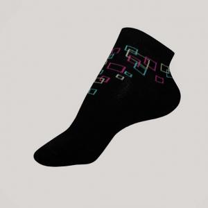 Enkelsokken dames (anklets) Sport / Women's anklets socks, article- P14C-116CPE (075), #AxellesFashion