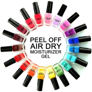 #peeloffnailpolish#Airdrygelpolish#AxellesFashion