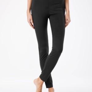 Soft & warm leggings VELVET / Women's leggings, Product: 18C-563TCP (velvet), #AxellesFashion