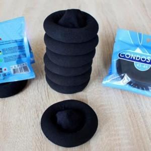 Heren CONDO-sokken gemakkelijk aantrekken