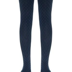 Kinderen maillot met geometrische figuren patroon,blauw, ref.454,Axelles-Fashion.com