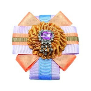 Bowknot (tie brooche)-ACC_31A_color_01_brooch_02, AXelles-Fashion
