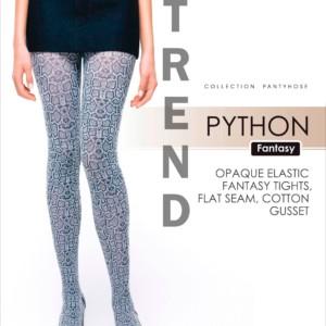 Snake panty 50-Denier (PYTHON), 19C-9CP