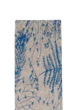 , premium kwaliteit, beige naturel, blauw, 260, AXELLES (details)
