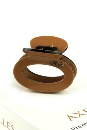 Stijlvol haarklem (sierklem) 5 cm in-geschenkdoos