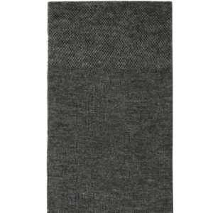 Sokken heren cashmere, grijs