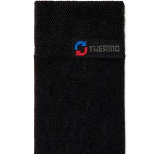 Thermosokken, super-warm, thermolite, zwart
